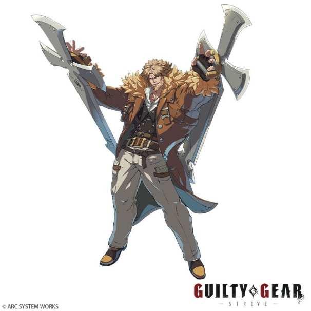 Guilty Gear Strive (1)
