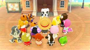animal crossing villager quiz
