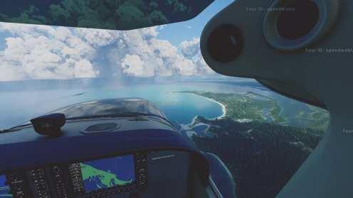 Microsoft Flight Simulator (3)