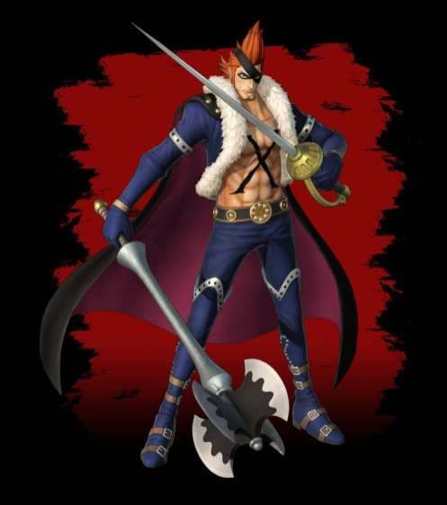 One Piece Pirate Warriors 4 (3)