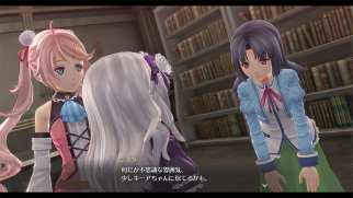 The Legend of Heroes Hajimari no Kiseki (24)