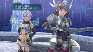 The Legend of Heroes Hajimari no Kiseki (6)