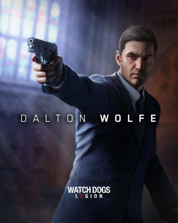Watch Dogs Legion (4)