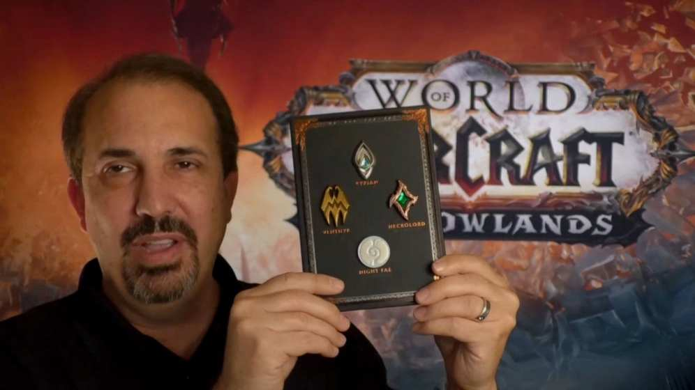 World of Warcraft (1)