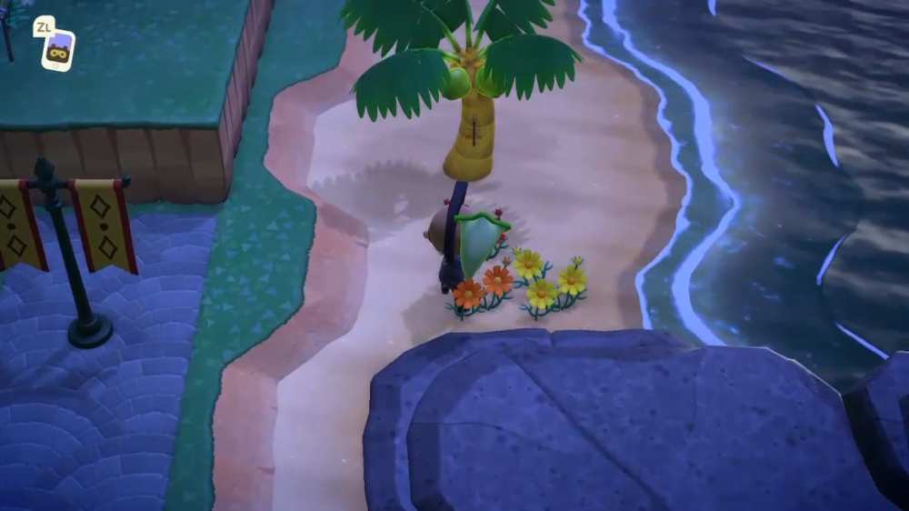 how to catch walking stick animal crossing new horizons