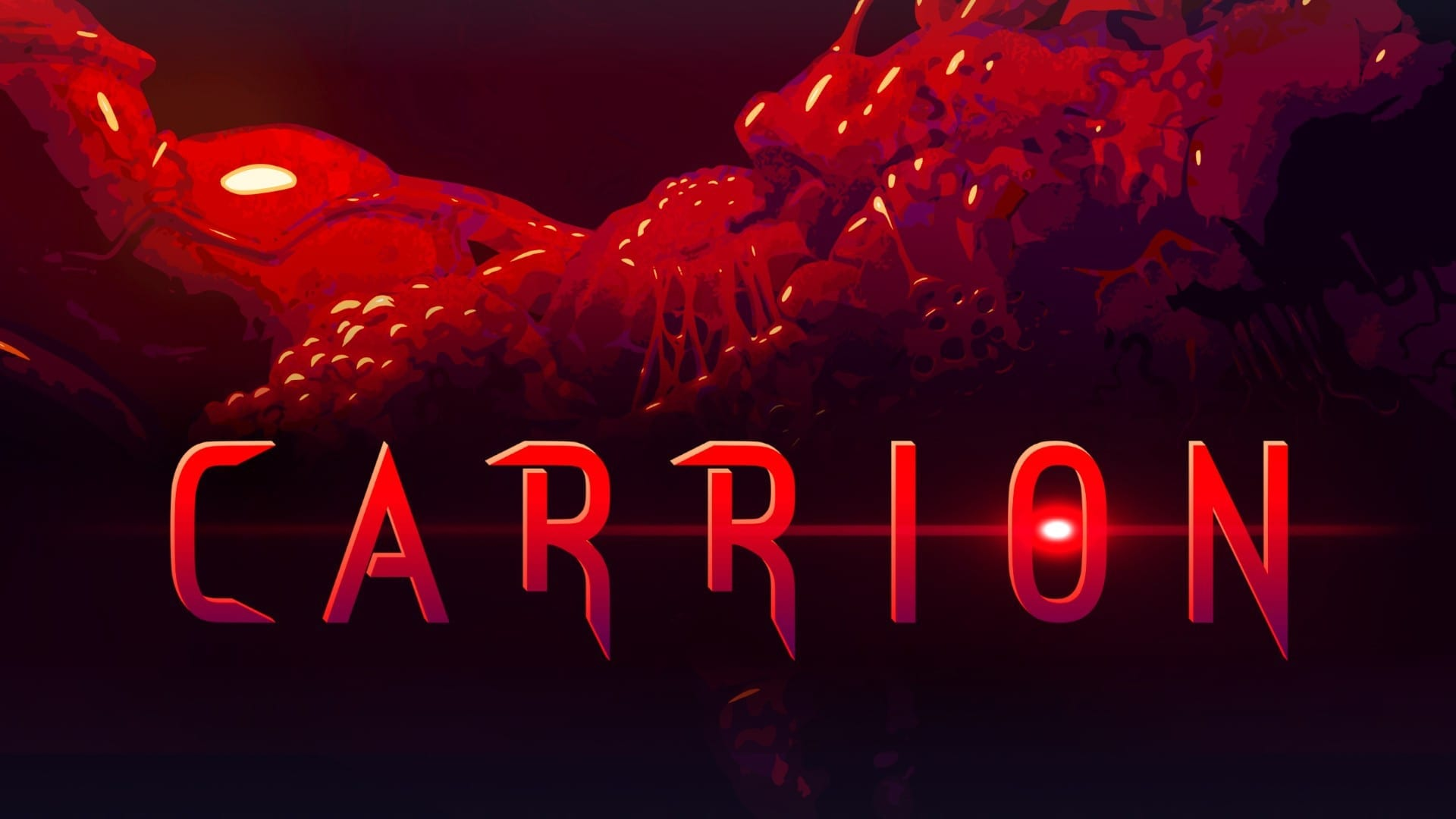 Carrion A Reverse Horror Game Releases July 23