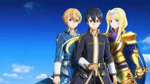 Sword Art Online: Alicization Lycoris Review