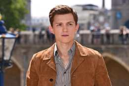 tom holland, nathan drake, uncharted movie
