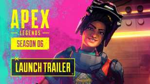 Apex Legends Season 6
