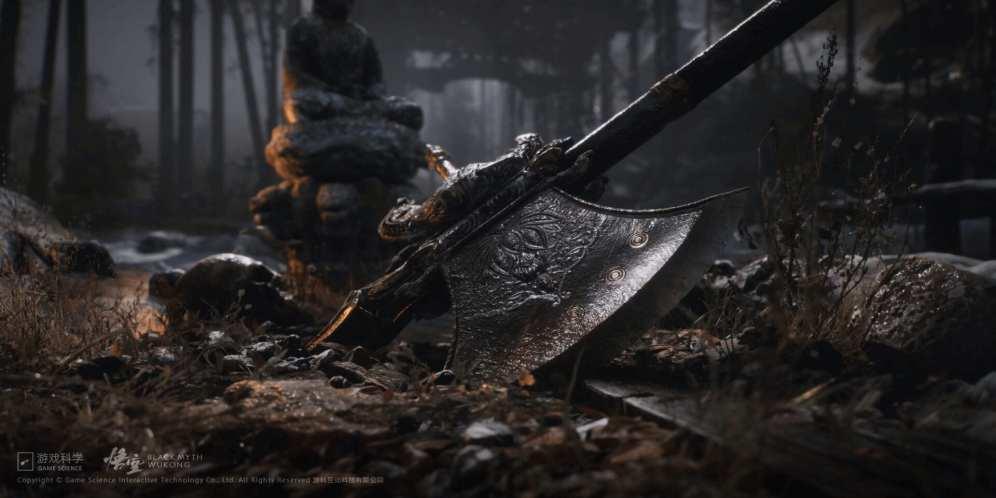 Black Myth Wukong (21)