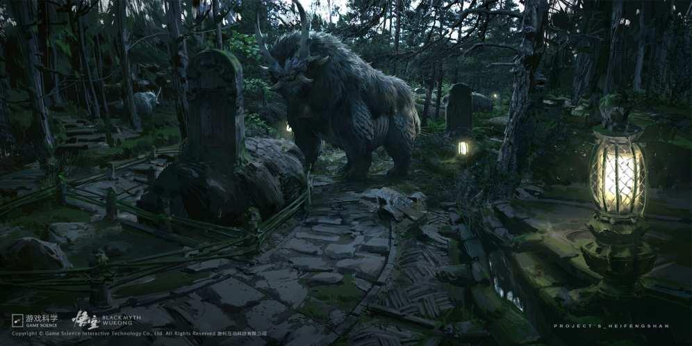 Black Myth Wukong (26)