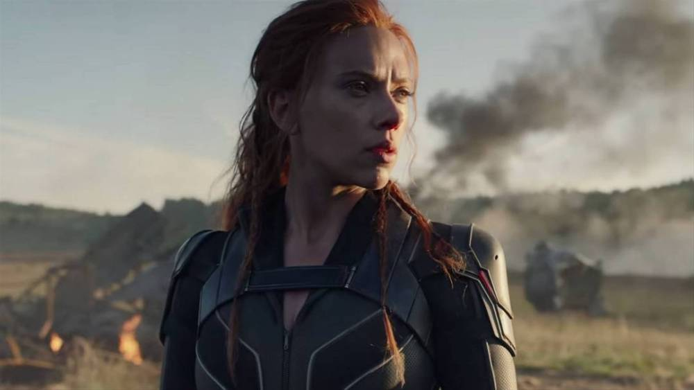 Black Widow, 12 Big 2020 Movie Delays and When They're Coming Out