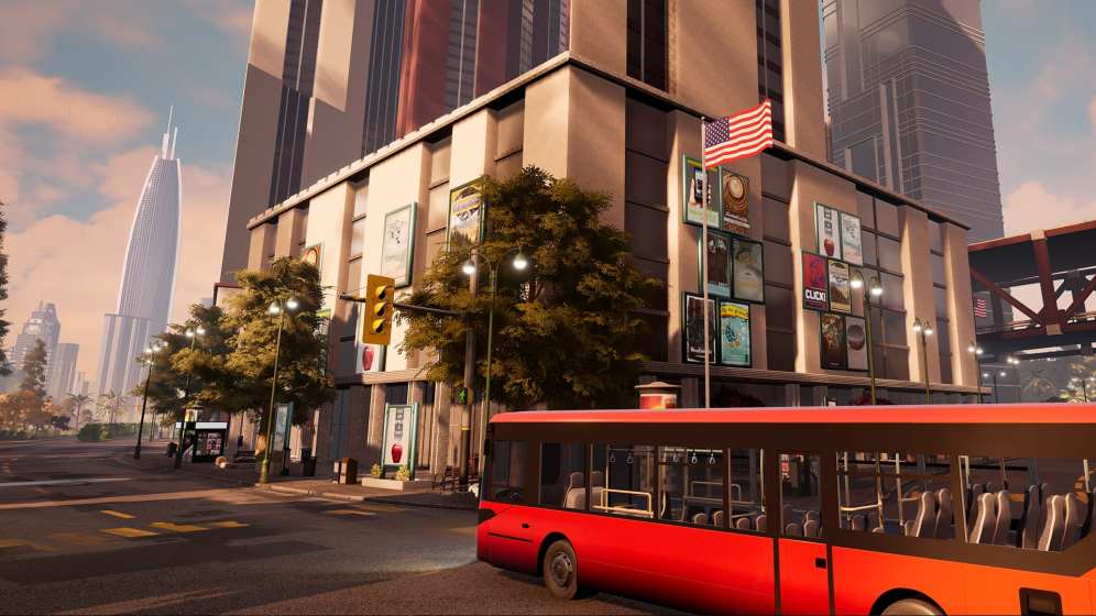 Bus Simulator (3)