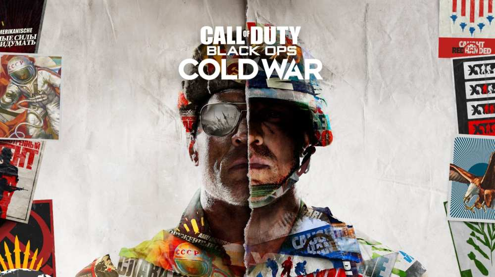 Call of Duty Black Ops: Cold War, big fall 2020 games
