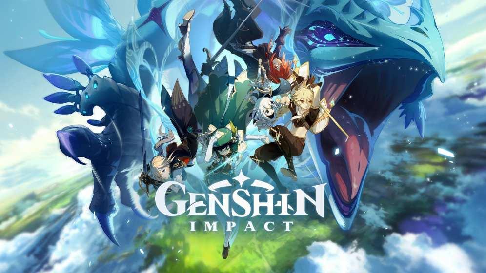 Genshin Impact (1)