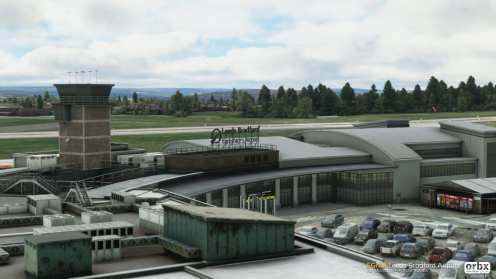 Microsoft Flight Simulator (28)