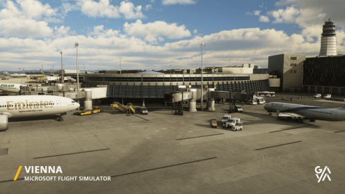 Microsoft Flight Simulator (30)