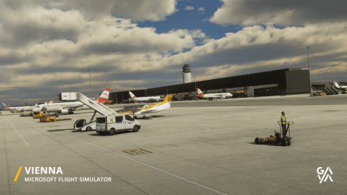 Microsoft Flight Simulator (32)