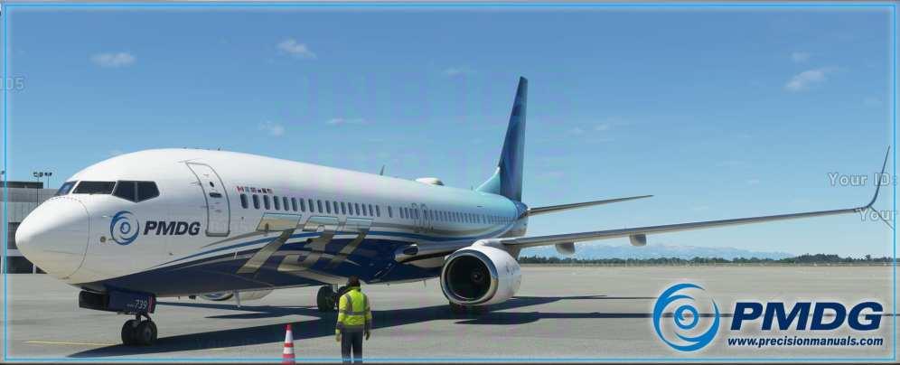 Microsoft Flight Simulator (4)