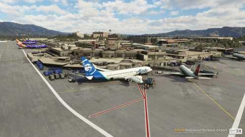 Microsoft Flight Simulator (44)