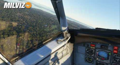 Microsoft Flight Simulator (5)