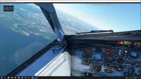 Microsoft Flight Simulator (9)