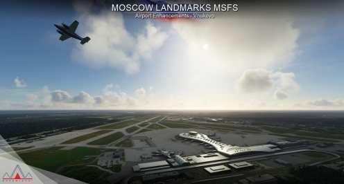Microsoft Flight Simulator Moscow (5)
