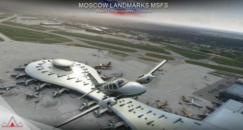 Microsoft Flight Simulator Moscow (7)