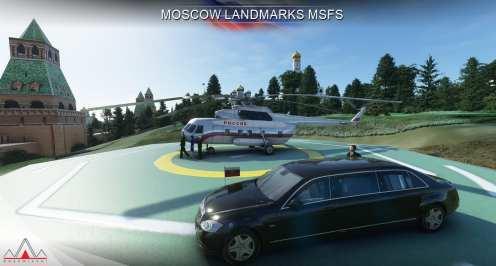 Microsoft Flight Simulator Moscow (8)