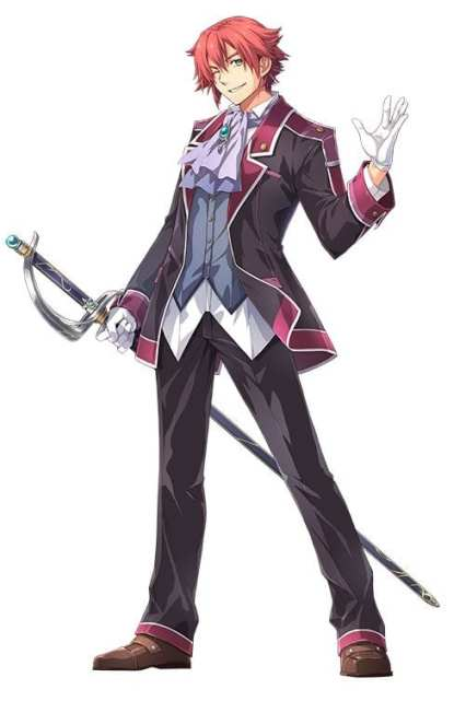 The Legend of Heroes Hajimari no Kiseki (25)