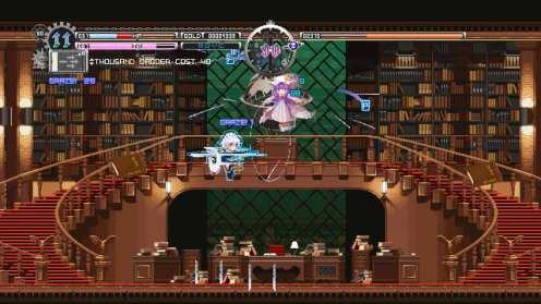 Touhou Luna Nights (15)