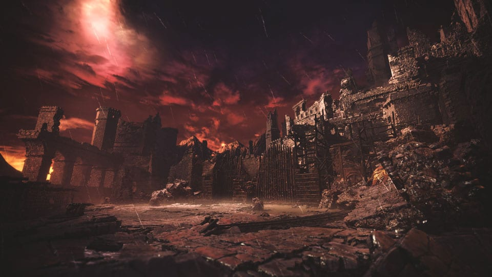 Fatalis invades the New World!