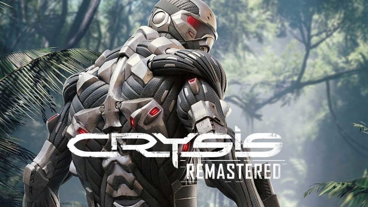 Crysis Remastered Critic Review
