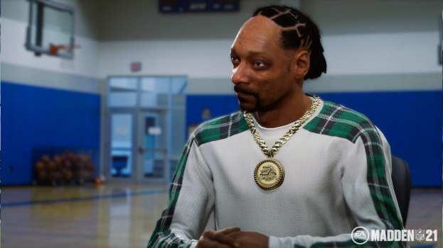 Snoop Dogg - Himself