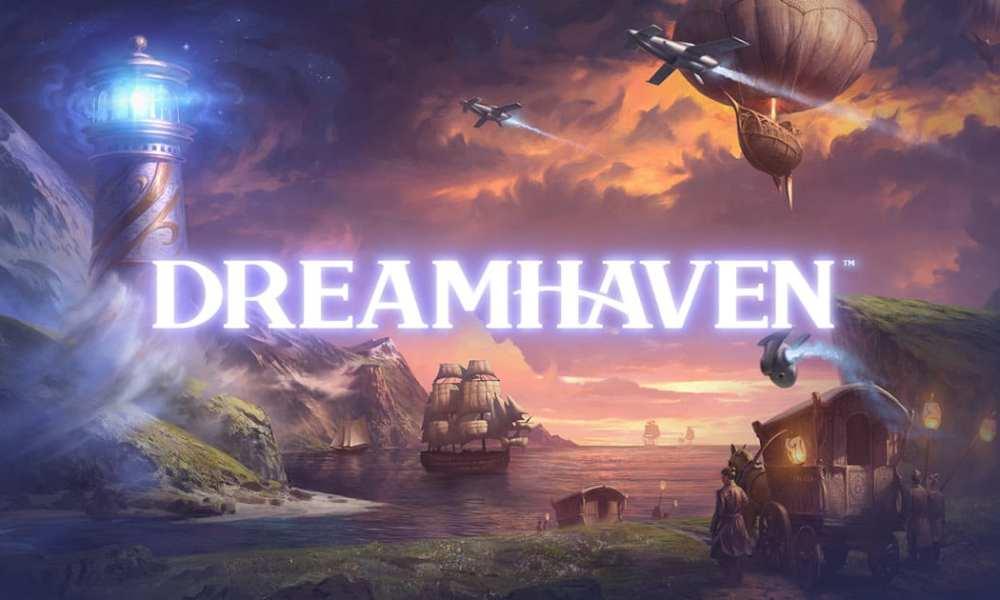 Former Blizzard Devs Found Dreamhaven, Open Two New Studios
