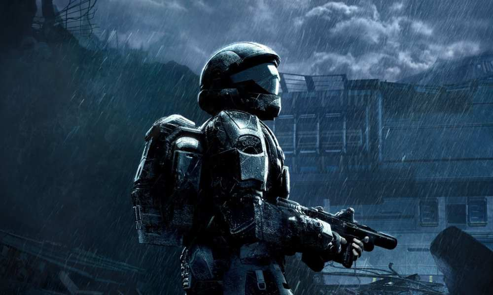 5 Reasons To Check Out The Master Chief Collection's Latest Update