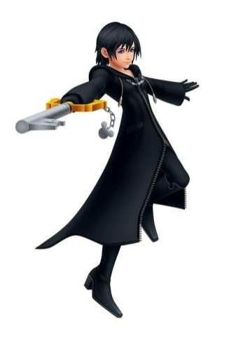 Kingdom Hearts Melody of Memory (11)