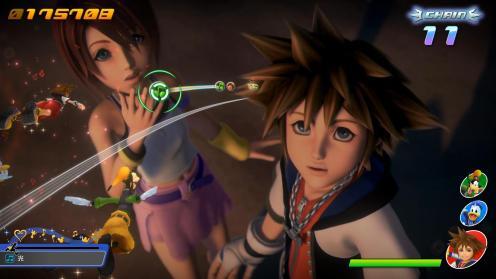 Kingdom Hearts Melody of Memory (18)