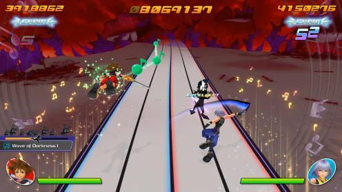 Kingdom Hearts Melody of Memory (28)