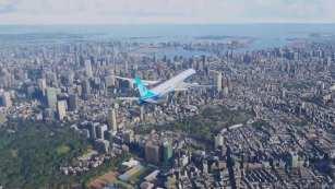 Microsoft Flight Simulator Tokyo