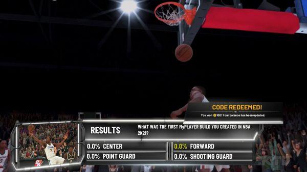 NBA 2K21 get vc fast
