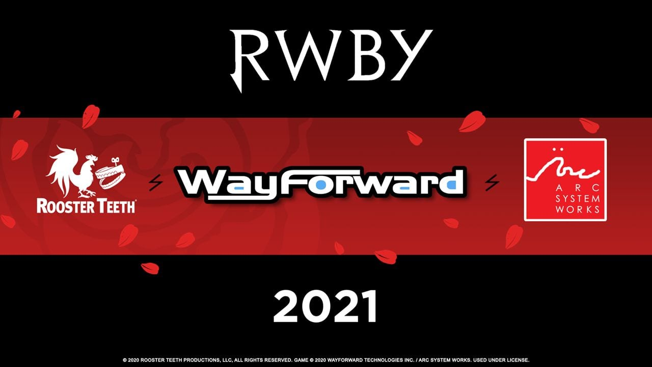 Game Releases September 2021