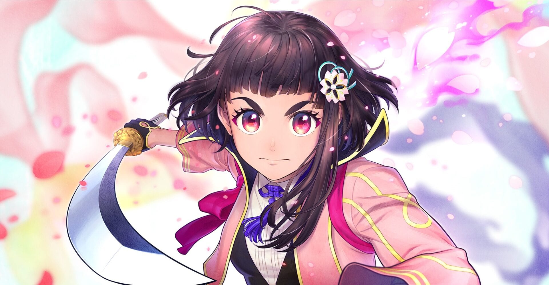 New Sakura Wars Game Sakura Revolution Gets Release Date and Gameplay Trailer