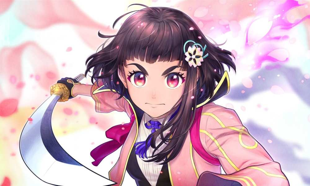 New Sakura Wars Game Sakura Revolution Gets New Trailer Showing Even More Waifus