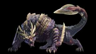 every new monster confirmed for monster hunter rise