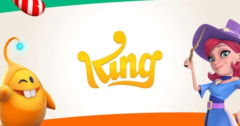 king, microsoft