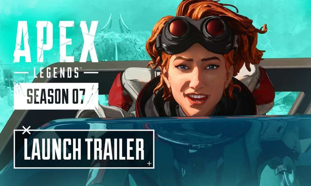 Apex Legends Season 7 Launch Trailer Gives Cinematic Look at Horizon's Skills