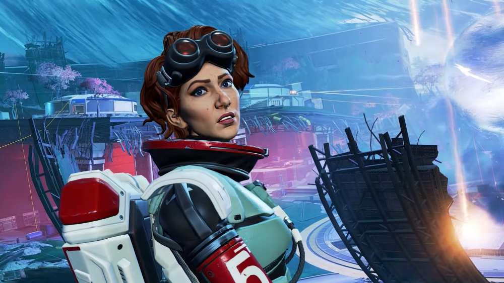 Apex Legends Season 7 adds Wingman Quickdraw hop-up