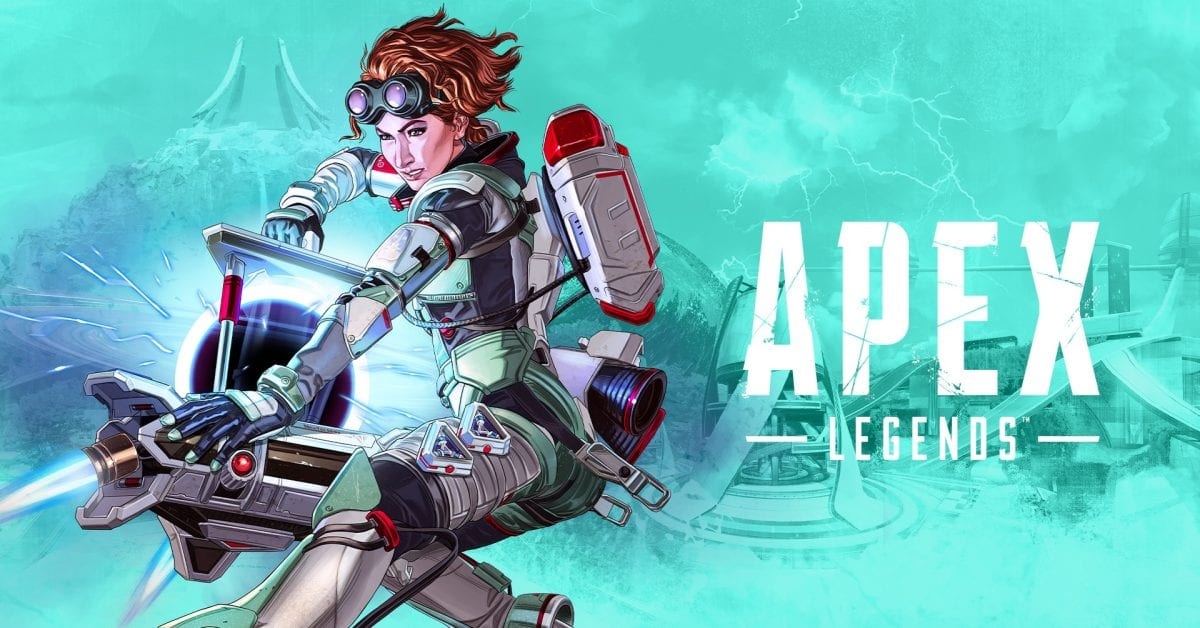 Apex Legends Tales From the Outlands Teases New Character and Map for Season 7 1