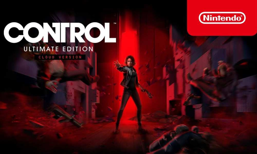 Control is Available Now on Nintendo Switch as a Cloud Version